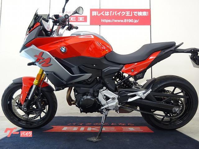 BMW F900XR ワンオーナーの画像(岩手県