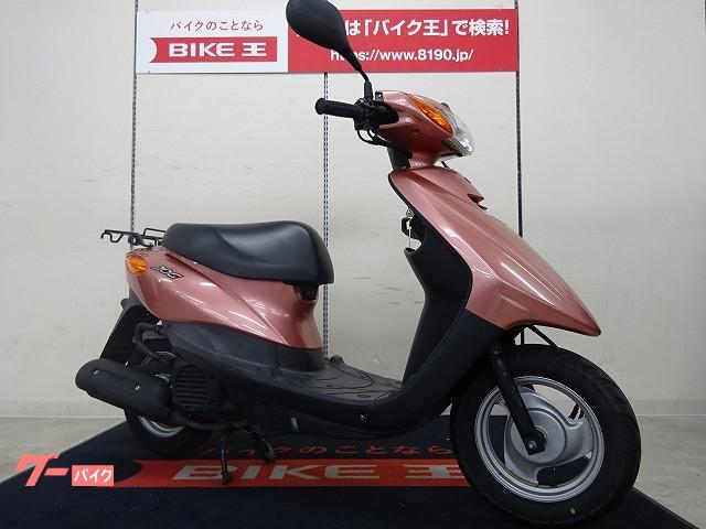 ヤマハ JOG 2013年モデル インジェクション ノーマル車両の画像(宮城県