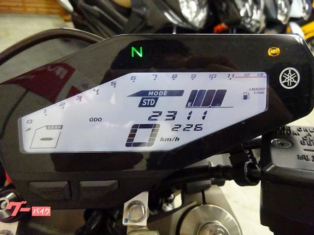 ヤマハ MT-09 Y'sギアスクリーンの画像(岩手県