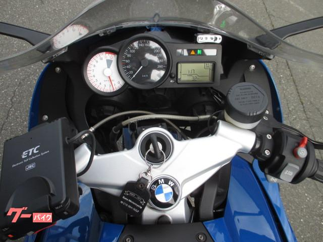 BMW K1200Sの画像(秋田県