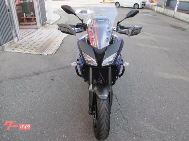 ヤマハ トレイサー900(MT-09トレイサー)ETC付の画像(秋田県