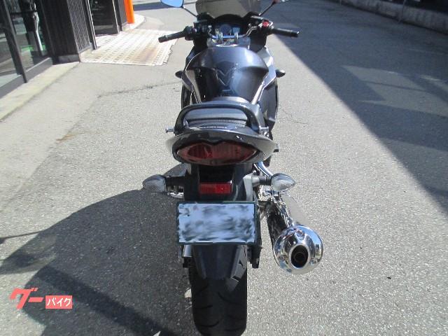 スズキ Bandit1250Fの画像(秋田県