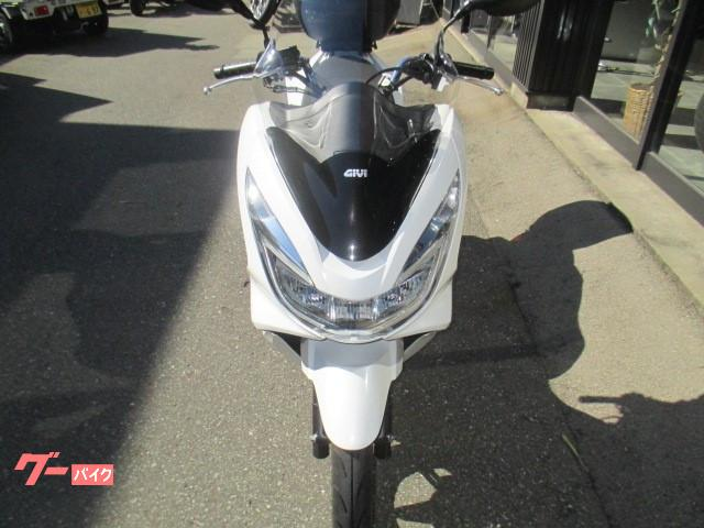 ホンダ PCX150 ETC付きの画像(秋田県