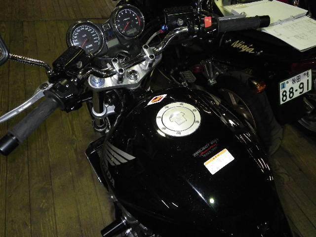 ホンダ CB1300SuperFour SC54 No1388の画像(秋田県