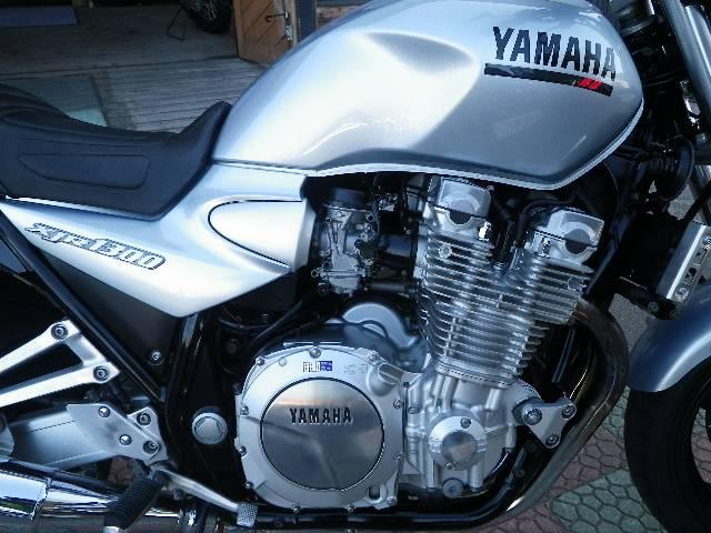 ヤマハ XJR1300 フルノーマル車 1381の画像(秋田県