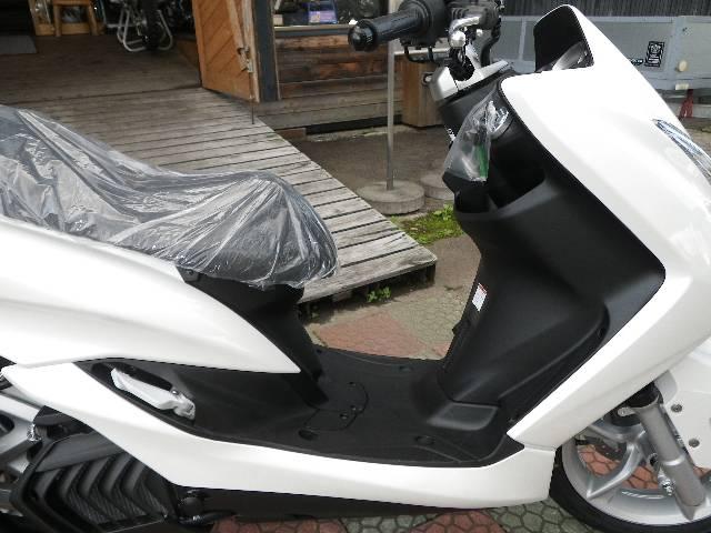 ヤマハ マジェスティS 155cc No1562の画像(秋田県