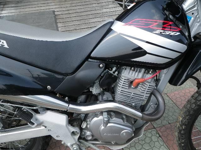 ホンダ SL230 最終モデル No1581の画像(秋田県