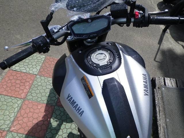 ヤマハ MT-07 ABS装着 No1976の画像(秋田県