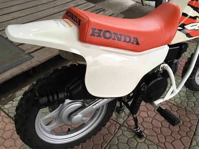 ホンダ QR50 1オーナー車 No2354の画像(秋田県
