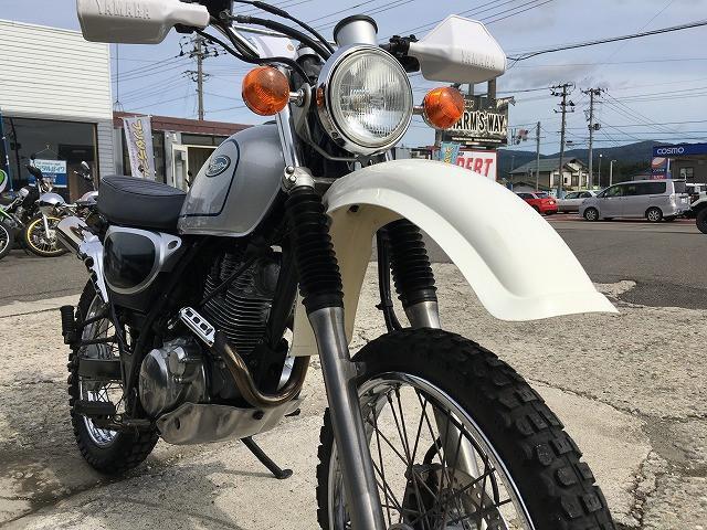 ヤマハ BRONCO VMXスタイル No2443の画像(秋田県