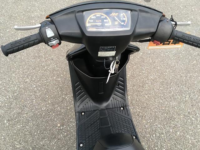 ヤマハ JOG 2サイクル 7馬力 No2453の画像(秋田県