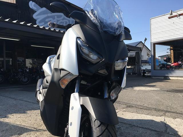 ヤマハ X-MAX250 新車 ニューモデル No2490の画像(秋田県