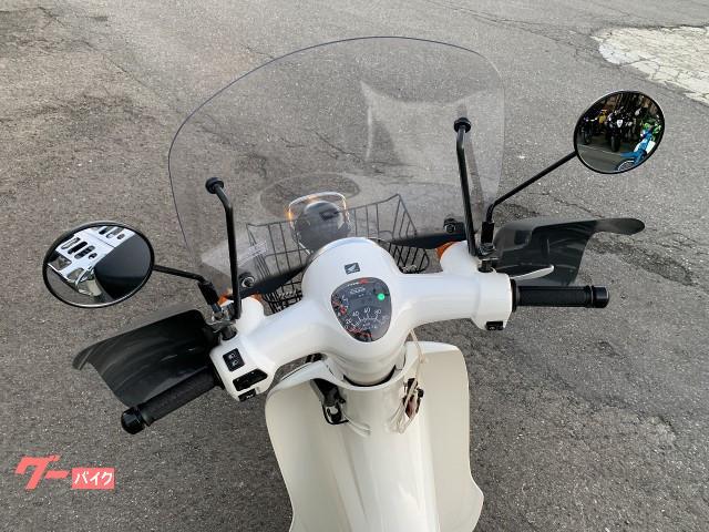 ホンダ スーパーカブ110 JA07 国内生産 No2953の画像(秋田県