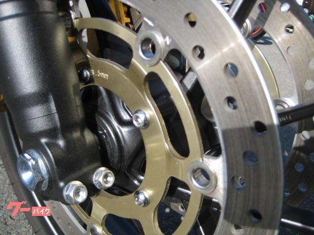 ホンダ CB400Super Four VTEC Revoの画像(山形県
