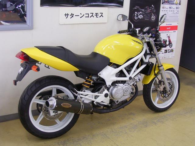 ホンダ VTR250の画像(宮城県