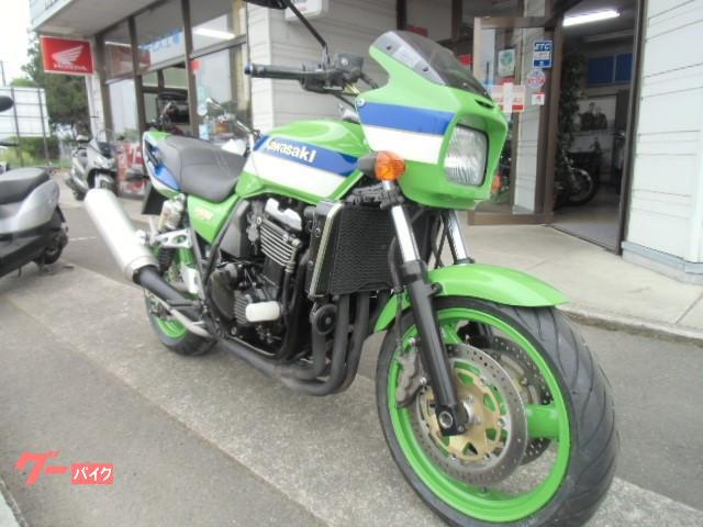 カワサキ ZRX1100の画像(宮城県