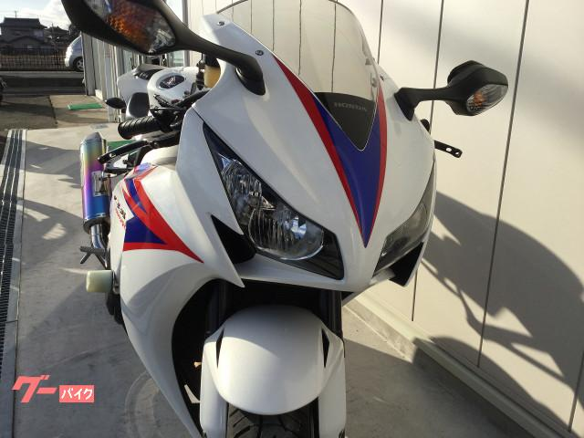 ホンダ CBR1000RR ドリーム認定中古車の画像(山形県