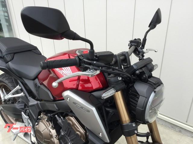ホンダ CB650Rドリーム優良認定中古車の画像(山形県