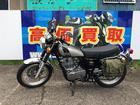 ヤマハ SR400の画像(秋田県