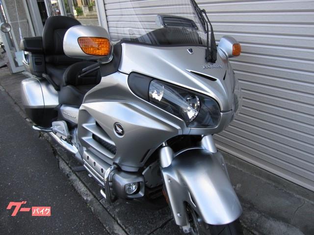 ホンダ ゴールドウイング GL1800の画像(岩手県
