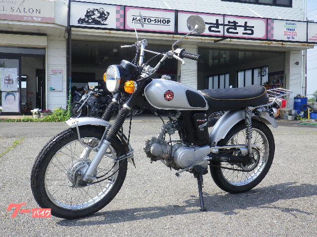 ベンリィCL50