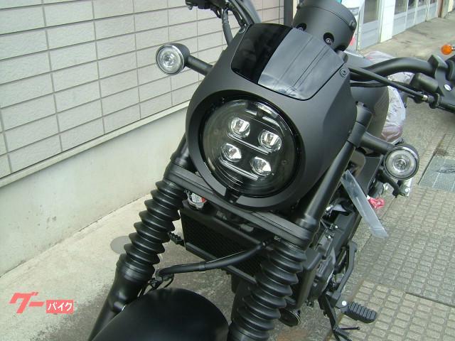 ホンダ レブル250 Sエディションの画像(岩手県