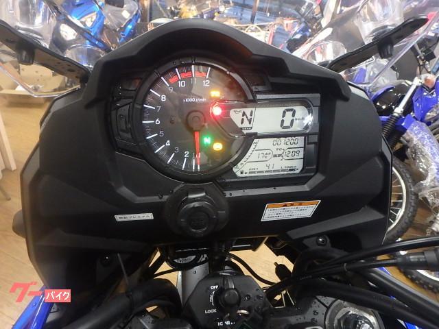 スズキ V-ストローム1000XTの画像(岩手県