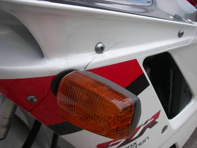 ヤマハ FZR1000の画像(岩手県