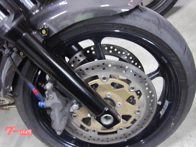カワサキ ZRX1200Rの画像(岩手県