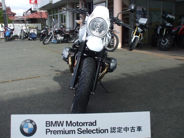 BMW R nineT アーバン G/S認定中古車の画像(岩手県