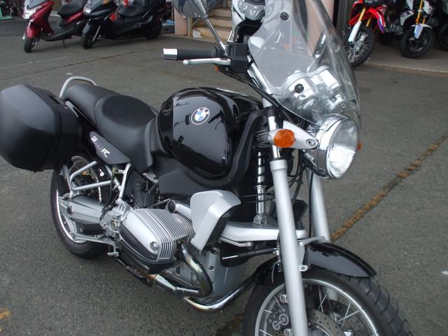BMW R850Rの画像(岩手県