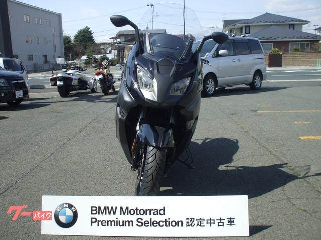 BMW C650スポーツの画像(岩手県