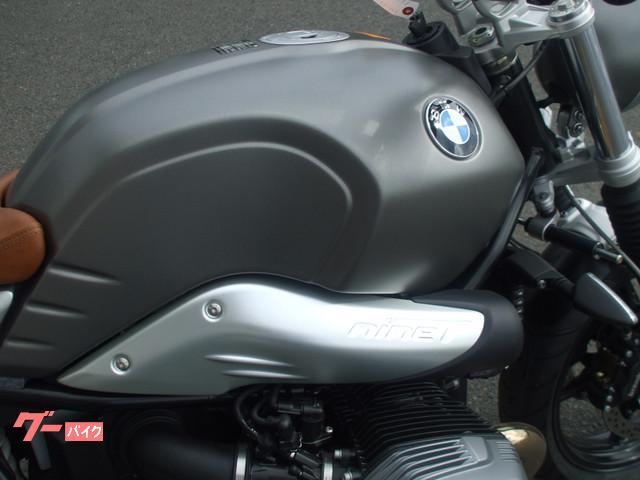 BMW RnineT スクランブラー認定中古車の画像(岩手県