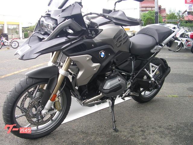 BMW R1200GS認定中古車TFTメーターの画像(岩手県