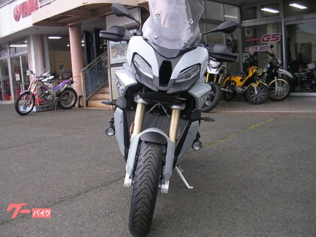 BMW S1000XRの画像(岩手県