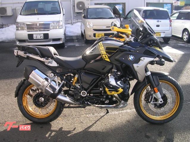 R1250GS40周年カラー