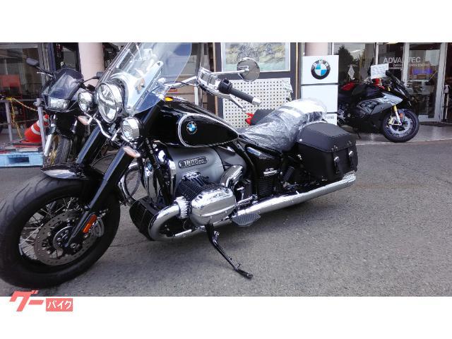 BMW R18クラシックファーストエディションの画像(岩手県