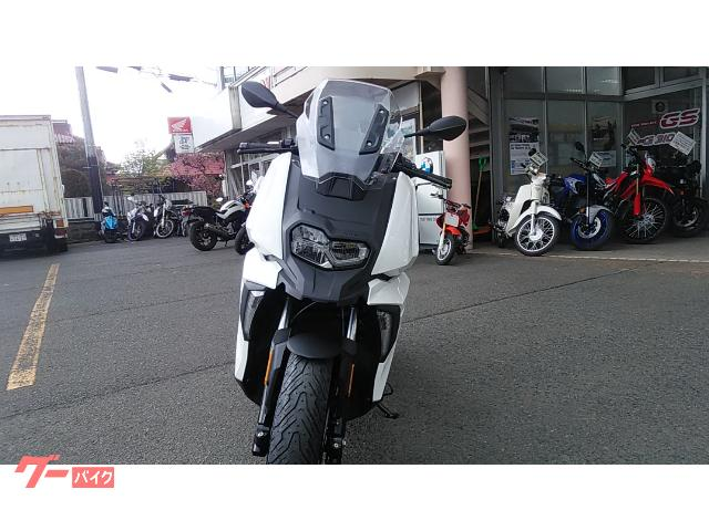 BMW C400X認定中古車の画像(岩手県