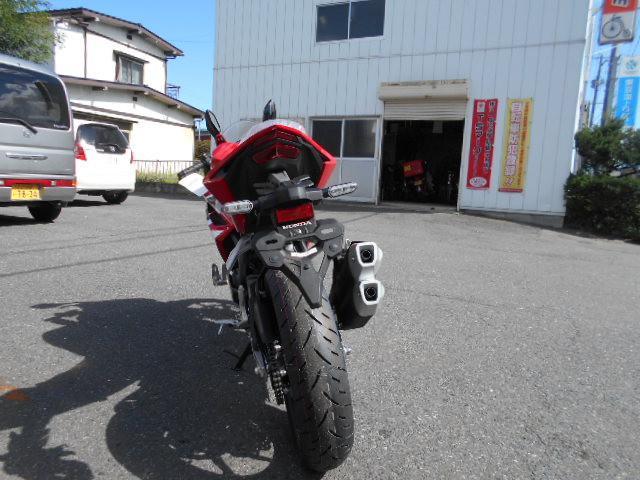 ホンダ CBR250RR ABSの画像(青森県