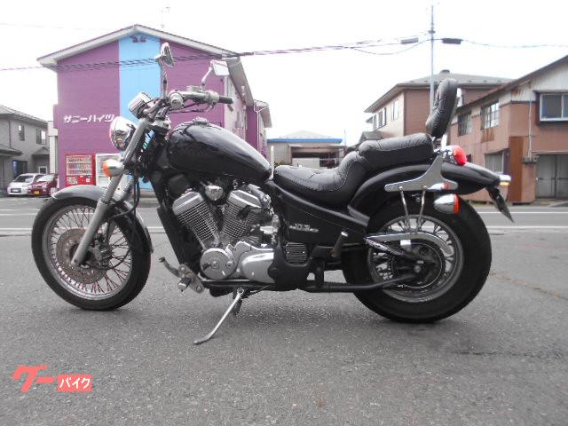 ホンダ スティード400VLXの画像(青森県