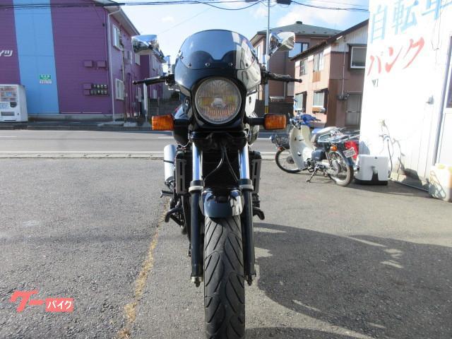 ホンダ CB1000Super Four T2 ビキニカウル仕様の画像(青森県
