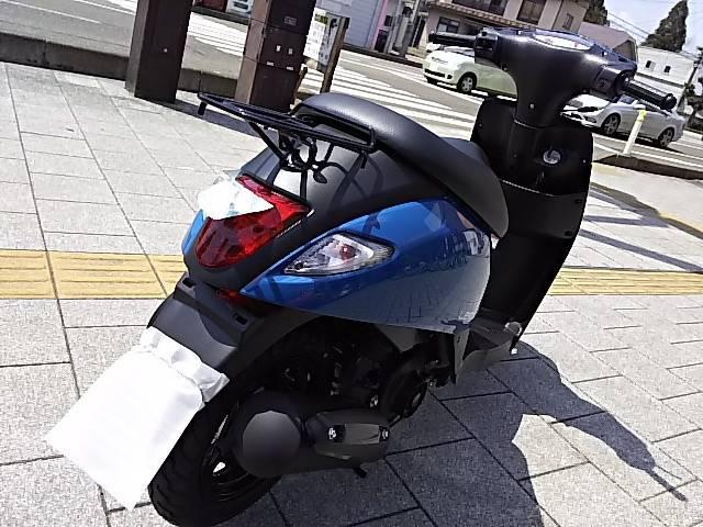 スズキ レッツの画像(宮城県