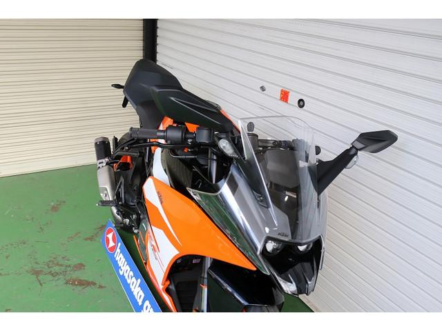 KTM RC125の画像(宮城県