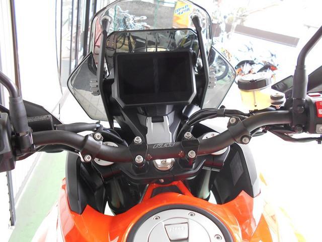 KTM 1290スーパーアドベンチャーRの画像(宮城県