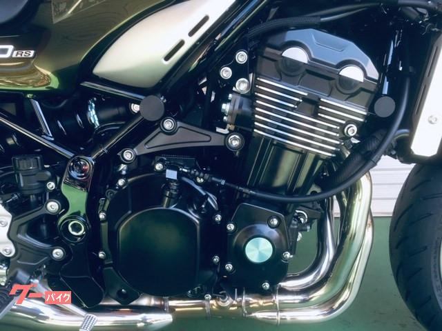 カワサキ Z900RSの画像(宮城県