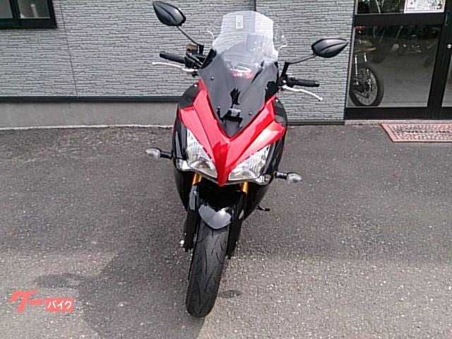 スズキ GSX-S1000Fの画像(岩手県