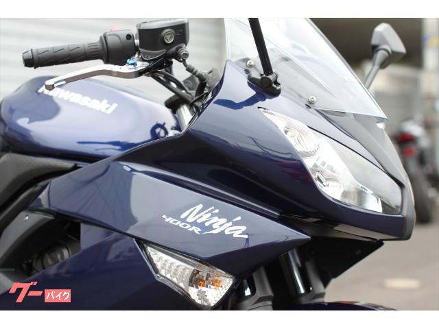 カワサキ Ninja 400Rの画像(宮城県