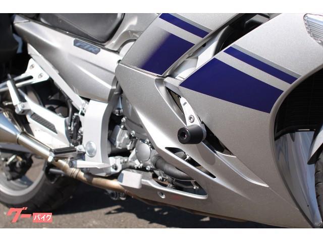 ヤマハ FJR1300AS トリプルBOX装備の画像(宮城県