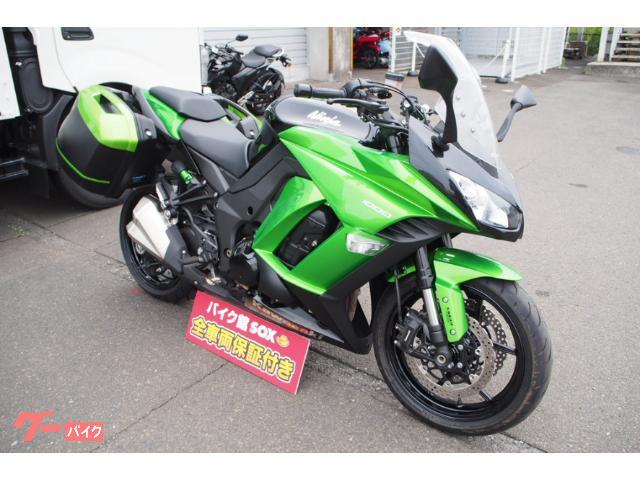 カワサキ Ninja 1000 2015年モデルの画像(宮城県