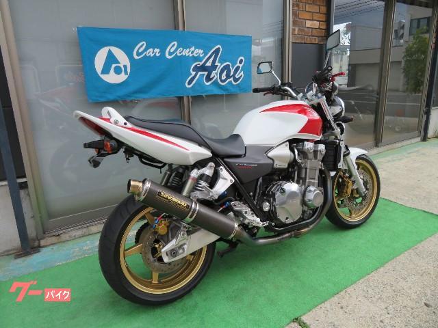 ホンダ CB1300Super Fourの画像(山形県